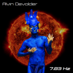 Alvin Devolder Music_7.83 Hz_EP 2016